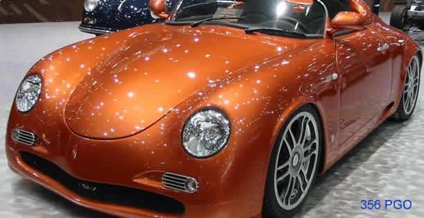 Encomende ja o seu novo modelo 356 PGO c/ motor 1.4 flex a partir de R$65.000
